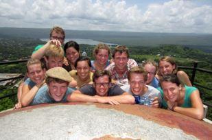 OAT in Nicaragua